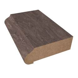 ogee edge wilsonart countertop trim bronzite