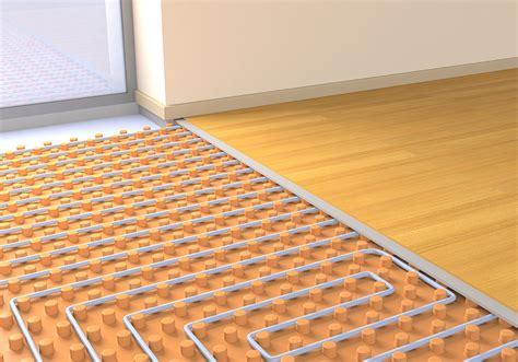 Vloerverwarming Elektrisch Of Water by Elektrische Verwarming Of Warmtepomp Alternatief Voor Cv
