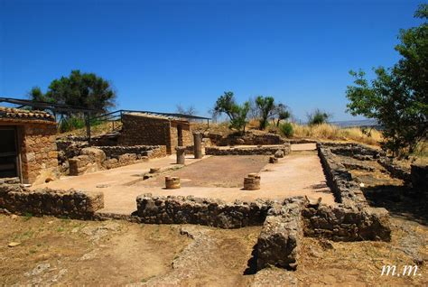 la casa di panoramio photo of morgantina la casa di ganimede