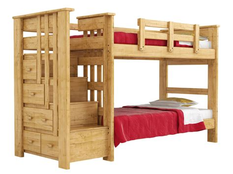 Futon Bunk Beds For by 11 Bunk Bed Ideas For Your Cabin
