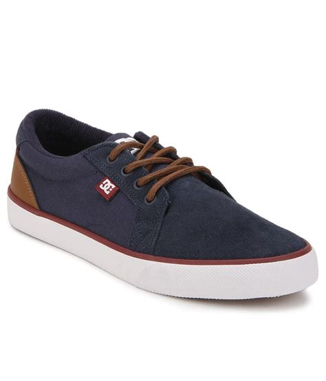 dc council navy smart casuals casual shoes price in india