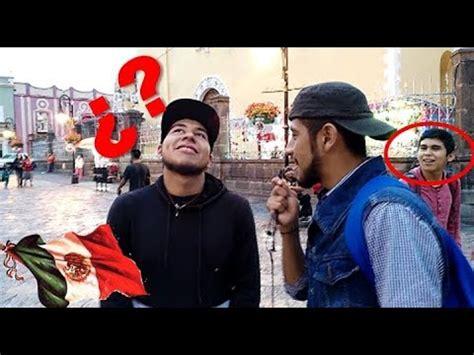 preguntas de historia de mexico preguntas de historia de m 201 xico atlixco j 211 venes youtube