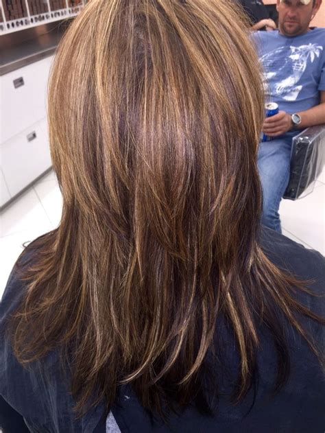 dramatic hair color highlights pictures dramatic short hair styles and highlights dramatic short