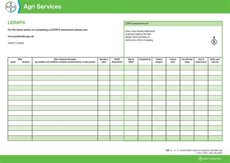 record sheet template spray record sheets to
