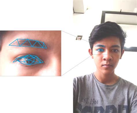 tutorial membuat vector wajah dengan coreldraw tutorial membuat low polygon vector art wajah di coreldraw