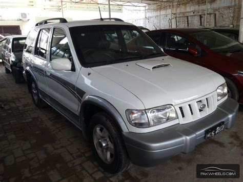 Kia Used Parts For Sale Kia Sportage 2 0 Lx 4x4 2006 For Sale In Multan Pakwheels