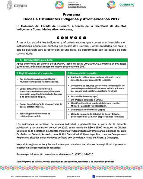 convocatorias becas primaria estado mexico 2016 2017 www sedena gob mx convocatoria 2015 becas 2017 www