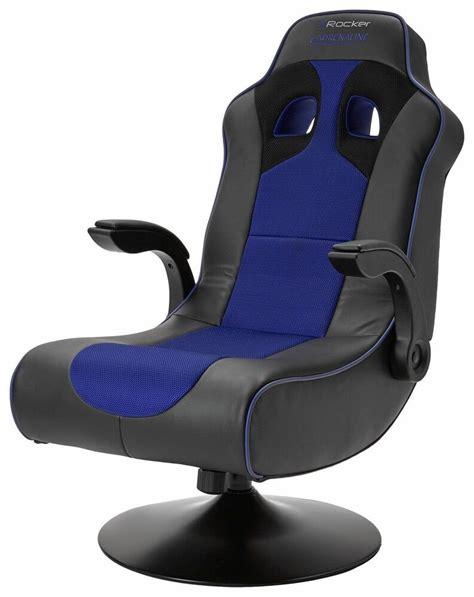 rocker gaming chair adrenaline ps xbox  xm