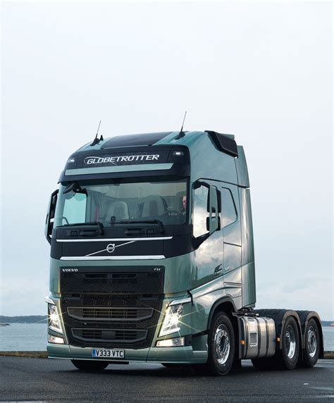 press test drive    volvo fh  sweden volvo fh series trucks volvo trucks volvo