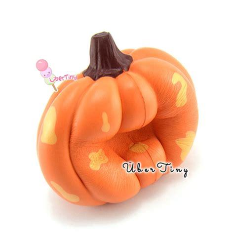 Jumbo Pumkin kiibru jumbo pumpkin squishy soft 183 uber tiny