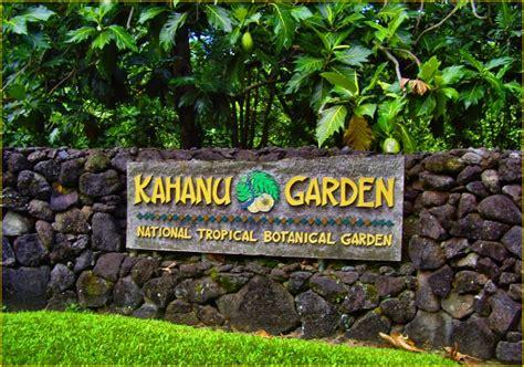 Nui Botanical Gardens by Chic Nui Botanical Gardens Now A Tropical