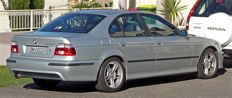 electronic toll collection 2004 bmw 530 free book repair manuals file 2000 2003 bmw 530i e39 sport sedan 01 jpg wikimedia commons