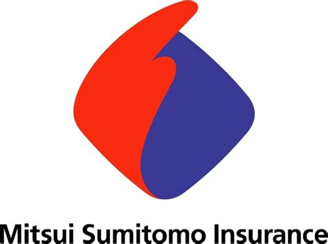 Mitsui sumitomo insurance Free vector in Encapsulated