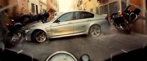 Motorrad Filme Aus Den 80 by Mission Impossible 5 Rogue Nation Trailer Mit Bmw M3 F80