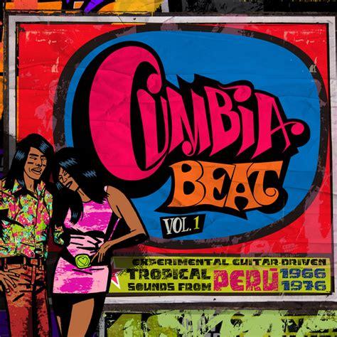 combia music euro umbia cumbia beat vol 1 experimental guitar