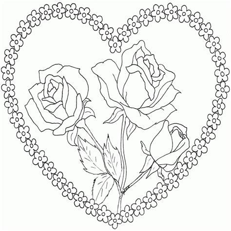 imagenes de amor y la amistad para colorear dia del amor y la amistad para colorear dibujosparacolorear