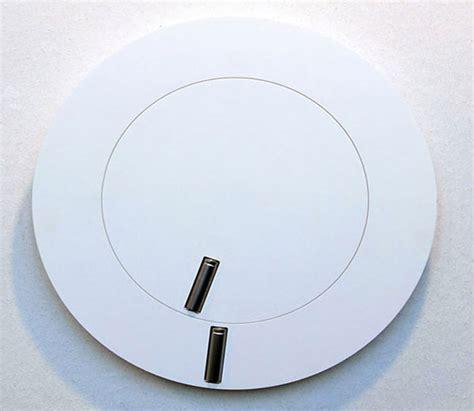 minimalist clock minimalist battery clock