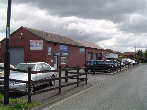 Bridge Garage by Bridge Garage In Cramlington Approved Garages
