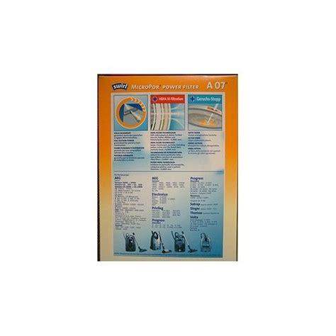 Waschmaschine Mit Trockner In Einem 1605 by Micro Staubsaugerbeutel 4er Swirl Aeg Typ A07 Ma Media