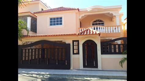 casa en venta en santo domingo casa de venta en santo domingo rep 250 blica dominicana cvsd