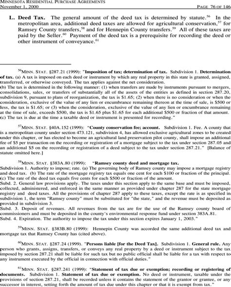 Download Minnesota Residential Purchase Agreements Sle For Free Page 77 Formtemplate Mn Purchase Agreement Template