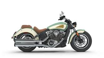 2018 Indian Scout Review   TotalMotorcycle