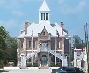 Navasota Post Office by November 2009