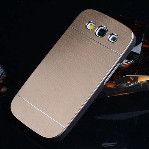 Aluminum Samsung Galaxy S brushed aluminum galaxy s3 brushed aluminum back