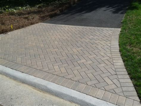 driveway apron 17 best images about driveway aprons on