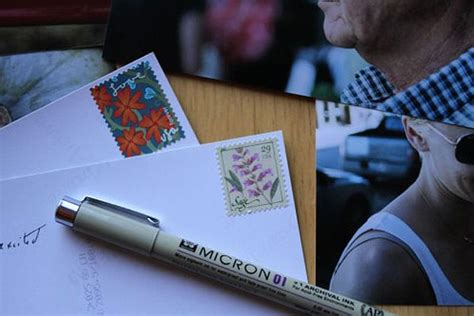 Handmade Postcards Ideas - 3 easy handmade postcard ideas to make mail again