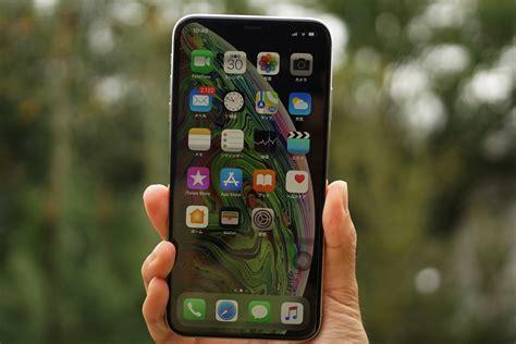 新iphoneが真価を発揮するのはこれから iphone xs maxから見えた可能性 engadget 日本版