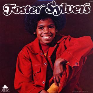 You Can Get With A Misdemeanor On Your Record Foster Sylvers 1973 Album