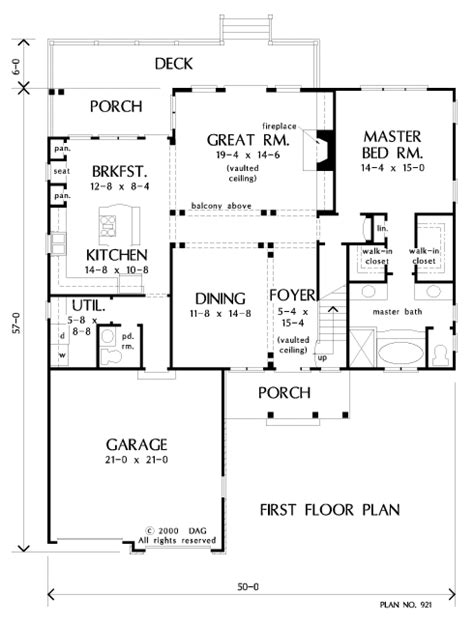 the ivy floor plans the ivy creek house plan images see photos of don