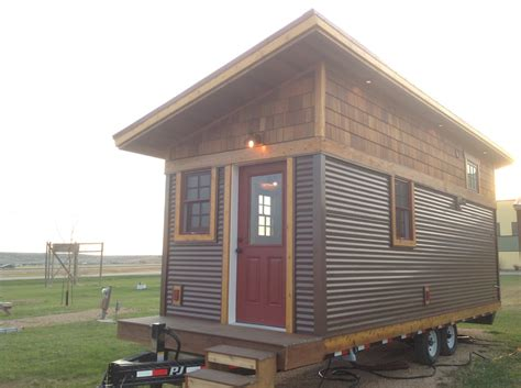Tiny House Swoon by Cedar Ridge Tiny House Swoon