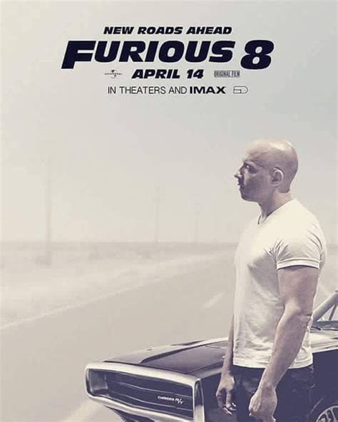 fast and furious 8 usa release date first fast furious 8 poster out