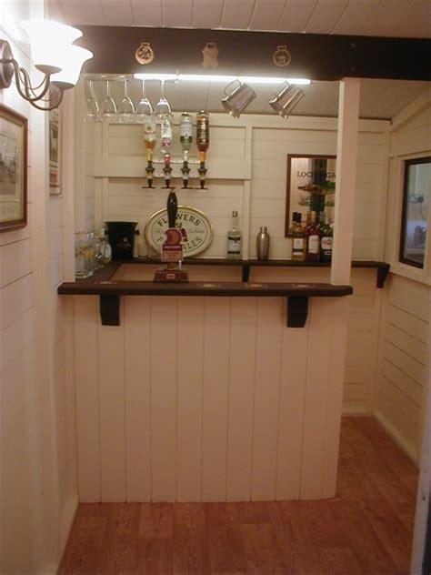home bar design uk garden bars outdoor garden bars fishers woodcrafts