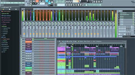 full fl studio indir fl studio indir m 252 zik yaratma programı guncelle net