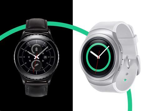 Smartwatch Samsung S2 gear s2 el nuevo smartwatch de samsung con dise 241 o circular