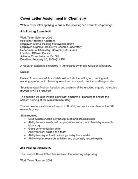 Cover Letter For Research Paper by Cover Letter Template For Research Papers Adriangatton