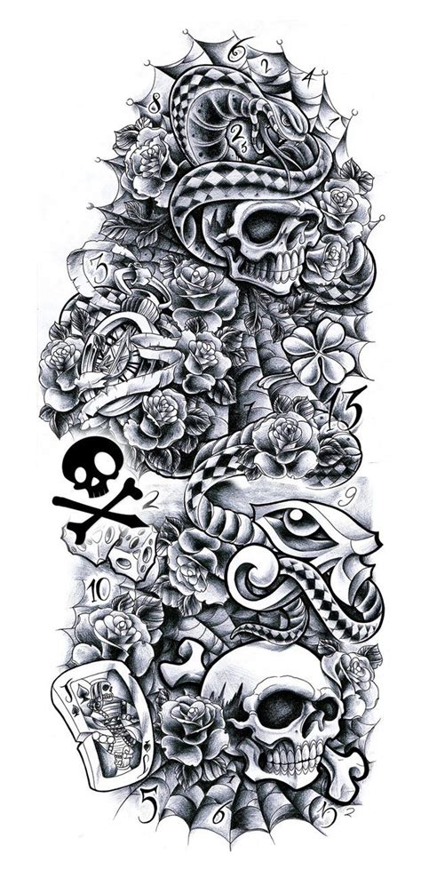 144 best тату images on pinterest skull tattoos tattoo
