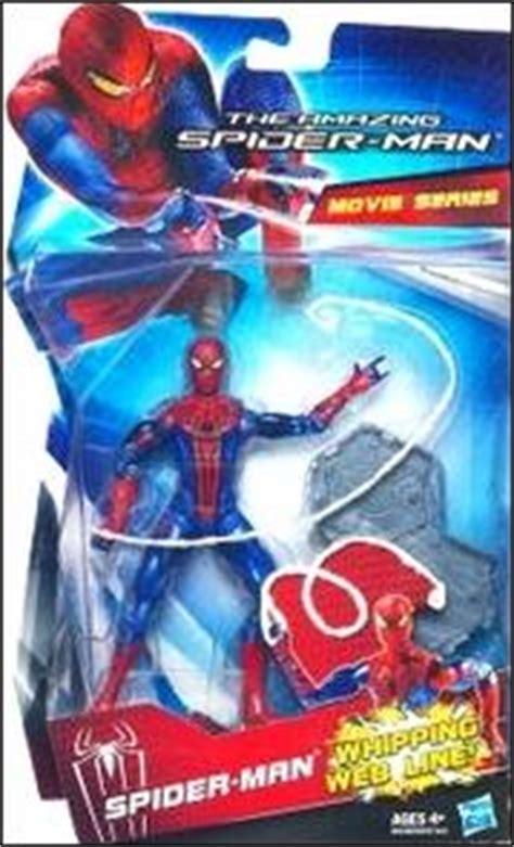 amazing spider spider whipping web line