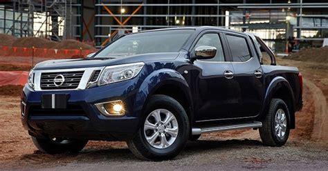 New Nissan Navara 2018 by 2018 Nissan Navara Look For New Frontier 2018 2018