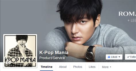 lee min ho kpop rants page 4 lee min ho my everything k pop mania facebook page