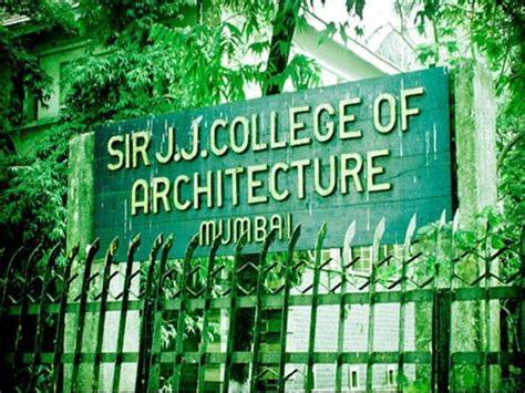 Top 25 Mba Colleges In Mumbai by Top 10 Architecture Colleges In India Careerindia