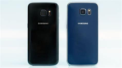 Samsung S6 S7 samsung galaxy s6 und galaxy s7 im vergleich ein un