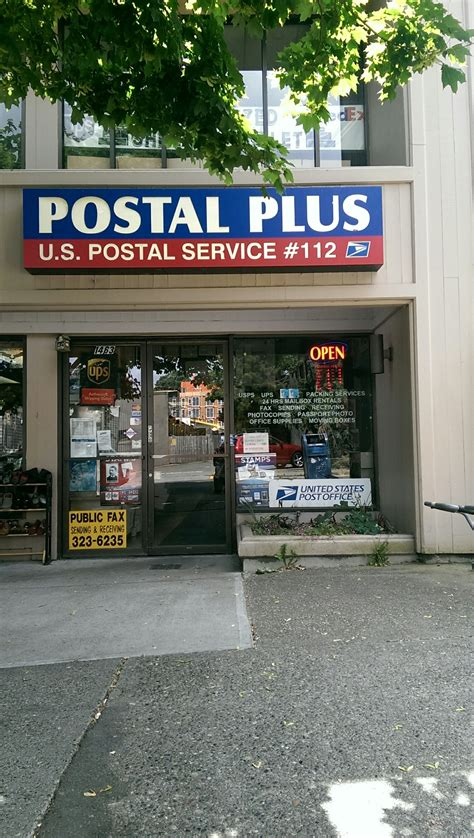 Post Office Near Me Zip Code by Us Post Office Seattle Wa 98112 Yp