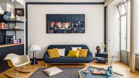 Idee Deco Appartement Moderne by D 233 Co Appartement Les Plus Belles D 233 Co C 244 T 233 Maison
