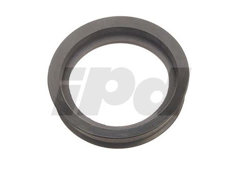 volvo front wheel bearing dust seal