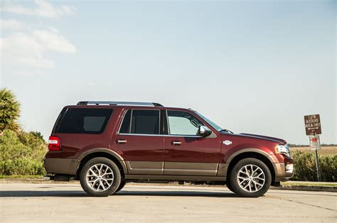 ford expedition king ranch ford expedition 2014 king ranch image 180