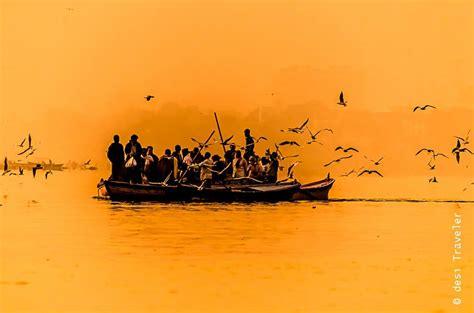 boat ride varanasi varanasi sunrise boat ride